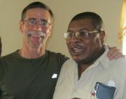 Pastors Tom & Gesner