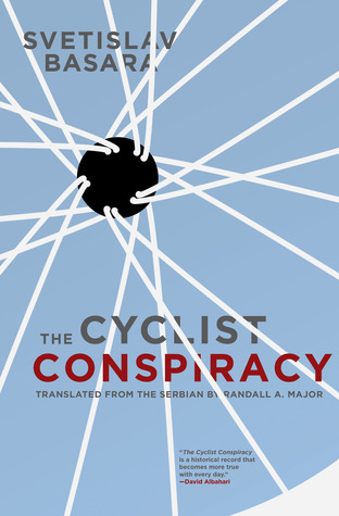 Cyclist Conspiracy