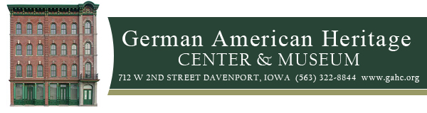 German American Heritage Center