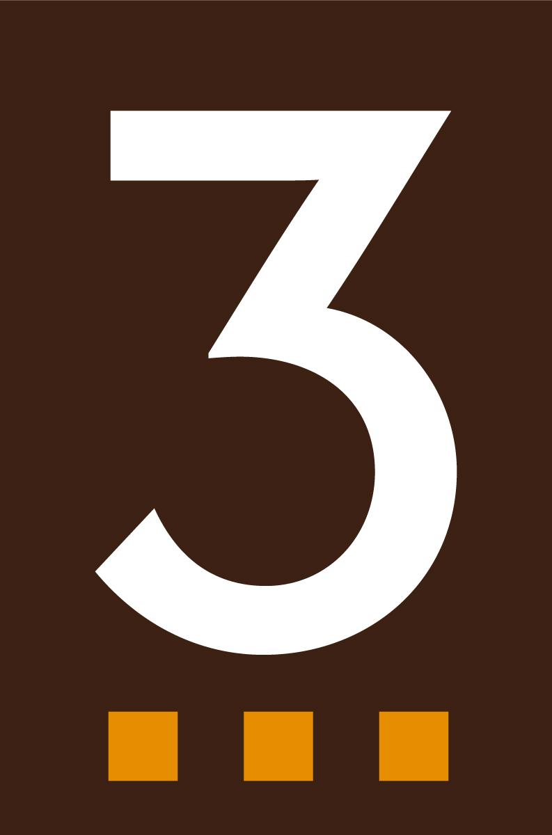 3 logo new