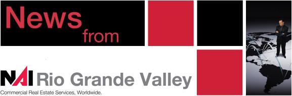 News from NAI Rio Grande Valley