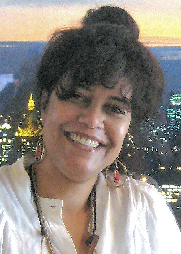 Ramona Hernandez