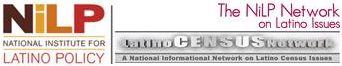 NiLP Census Masthead
