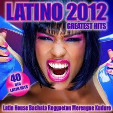 Latino 2012