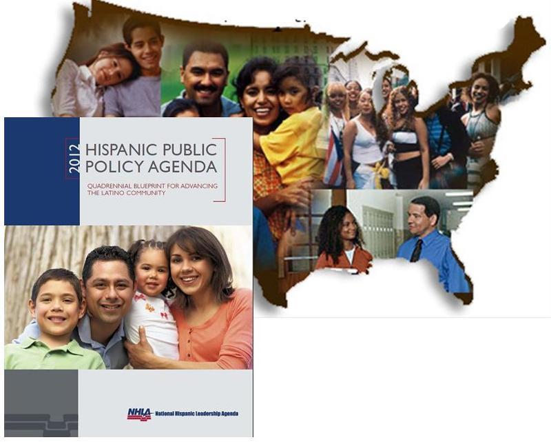 NHLA Census Logo