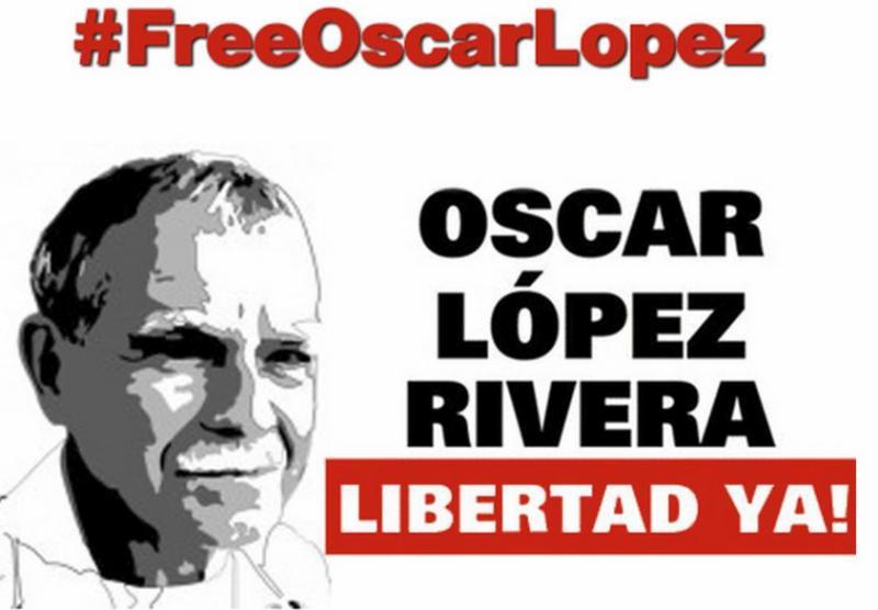Risultati immagini per Oscar López Rivera
