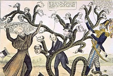 bank war andrew jackson.  Andrew It Is Easy To Conceive That Great Evils Our Country And Its Institutions  Might Flow From Such A Concentration Of Power In The Hands Few Men  Throughout Bank War Andrew Jackson L