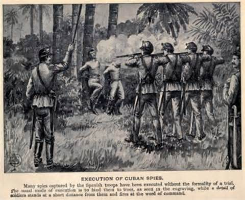 the history of indian enslavement by the spanish American indian genocide: christopher columbus, under queen isabella of  spain,  the full story rethinking columbus: towards a true people's history   true to the intent of these words, he initiated the amerindian slave harvest on his .