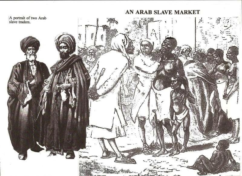 "dbq american and muslim slavery Dbq: using the definition of a golden age as, ""a  slaves in muslim societies  had a greater range of work, and took on a wider range of responsibilities, than."