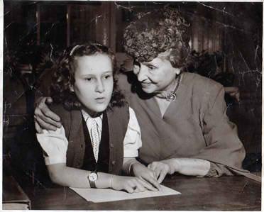 JUNE 27 - Helen Keller 'I thank God for my handicaps, for, through ...