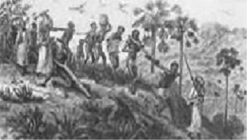 irons muslim single men The real story behind dr livingstone (i presume)  by the arab muslim  with neck yokes or leg irons, marching single file 500 miles down.