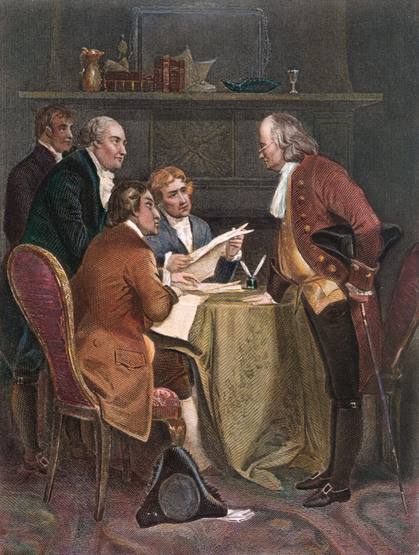 the importance of declaring independence in america The declaration of independence is still important today because it signifies the birth of a nation, instructs free citizens and provides hope for all people who want to be free.