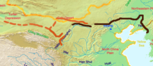similarities between the collapse of the roman empire and the han empire Similarities and differences between the fall of han china and the fall of the roman empire.
