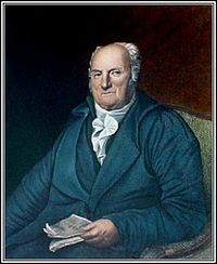 Richard Stockton, Signer of Declaration of Independence