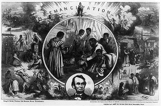 JULY 28 - Reconstruction Amendments and consequences