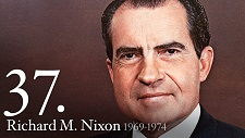 January 9th 'Communist faith…tells…Smash the existing economic order' – Richard Nixon