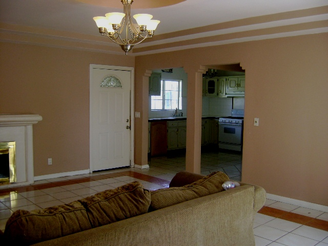 Home for Rent in Rosarito