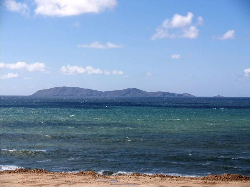 Real Mediterraneo Ocean Front Homes