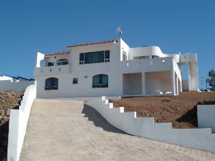 House in Costa de Oro