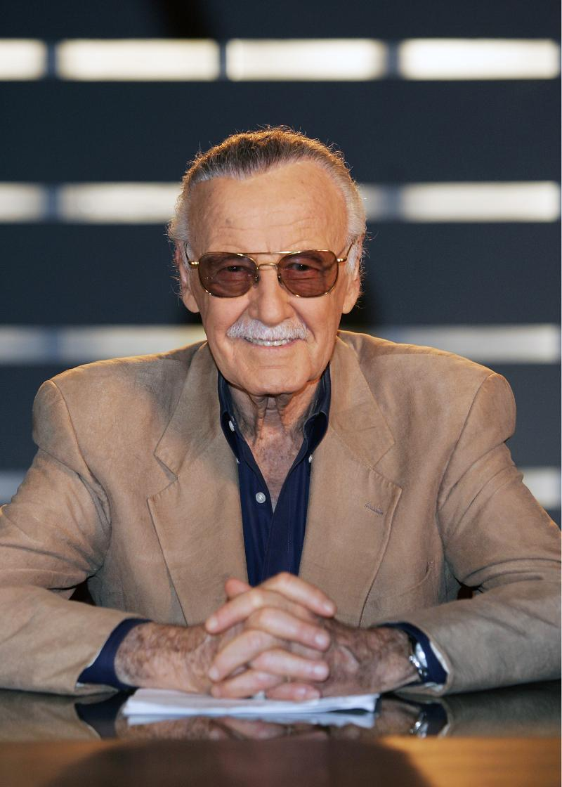 Stan Lee b