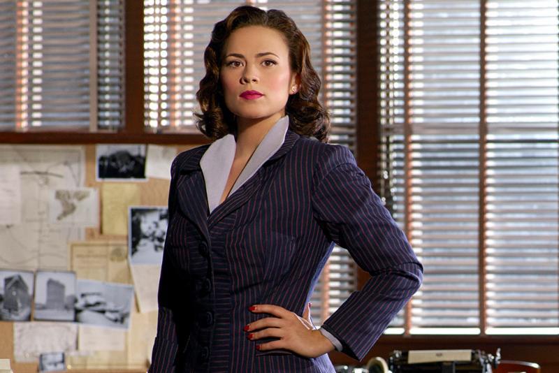 Marvel_s Agent Carter