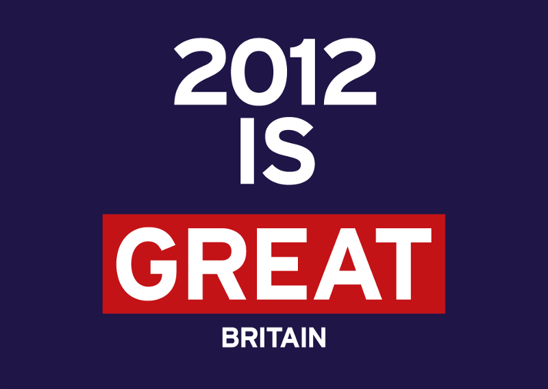 2012 is Great Britain Comic-Con