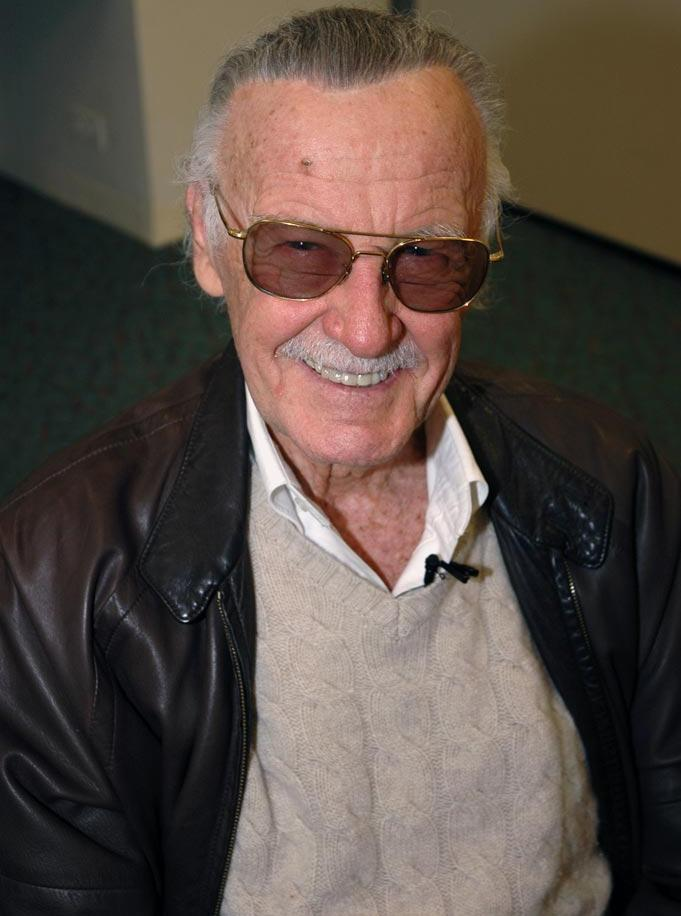Stan Lee picture