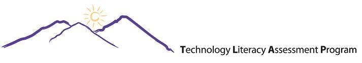 TLAP Logo