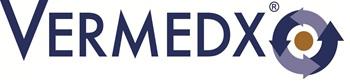 Vermedx logo small