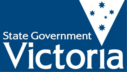 State Government Victoria Logo State Government Victoria Logo
