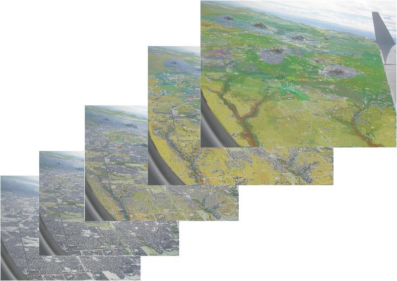 ecocity transition