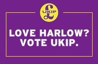 Harlow Bulletin