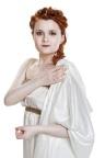Greek girl image
