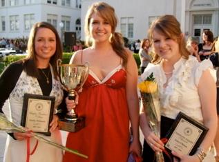 Phi Sig awards
