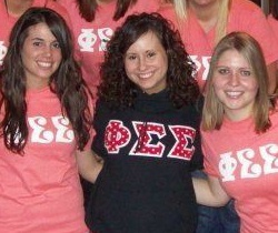 Phi Sig Chapters