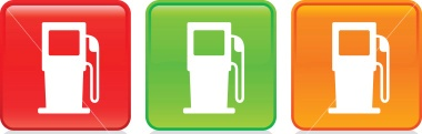 Fuel Pump Icon