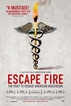 escape fire