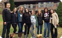 teen leaders