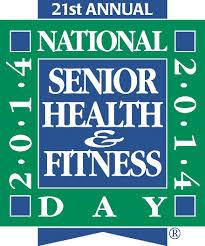 Senior Health & Fitness