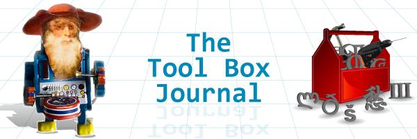 Tool Box Logo