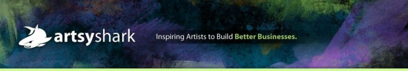 ArtsyShark Helps Artists