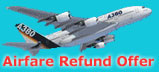 Airfare Refund