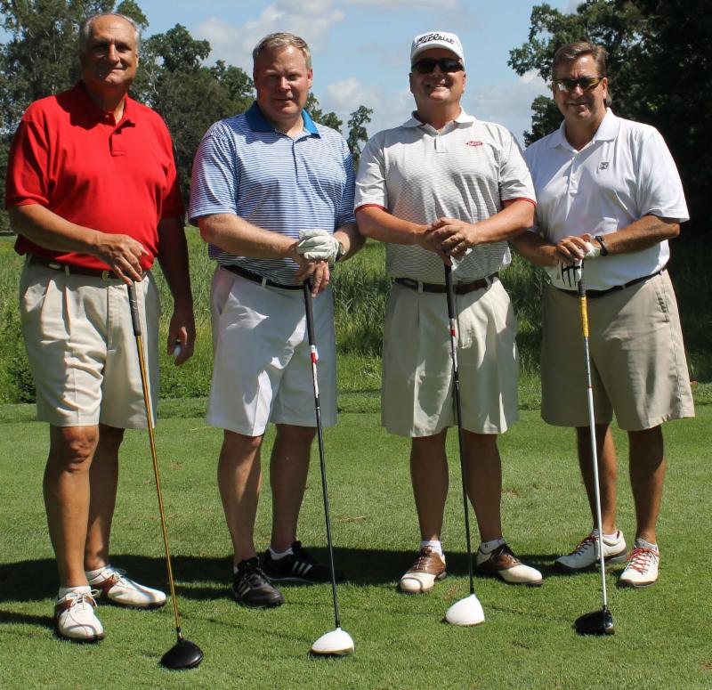 Members From Chevy Chase Acura Nissan And Sponsor, CBM