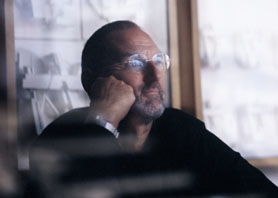 Architect Thom Mayne