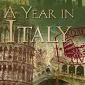 A Year in Italy DVD Set