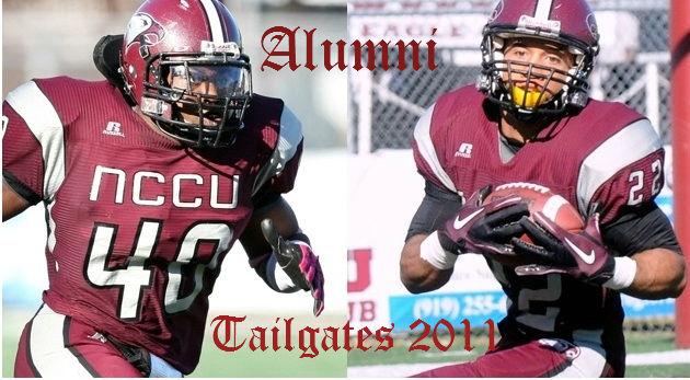 Alumni 2011 Tailgates