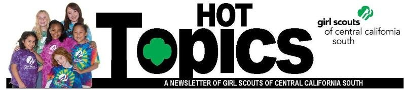 HEADER OF HOT TOPICS