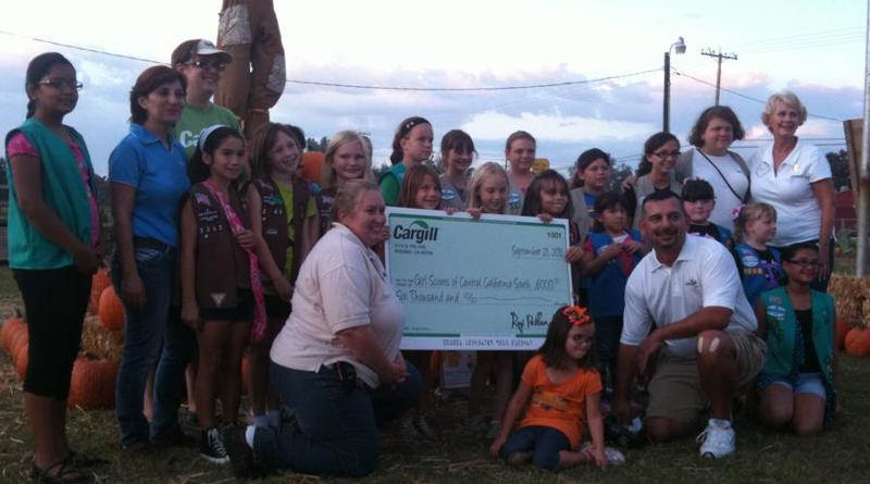 AGRINATION-CHECK PRESENTATION