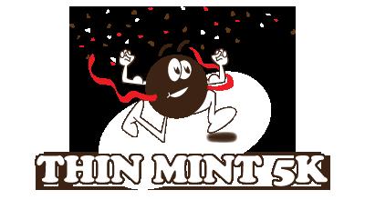Thin Mint 5k