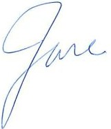 Jane's Jane
